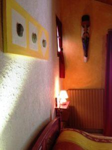 chambre d'hôte à Vallon Pont d'arc