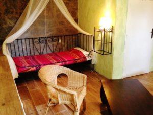 Païolive chambre d'hôtes de charme en Ardèche