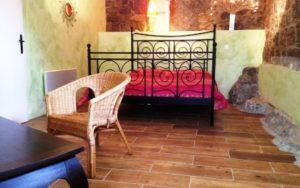chambre d'hôtes de charme en Ardèche